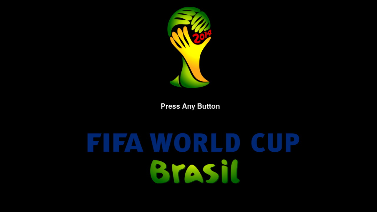 FIfa Worl Coup 2014